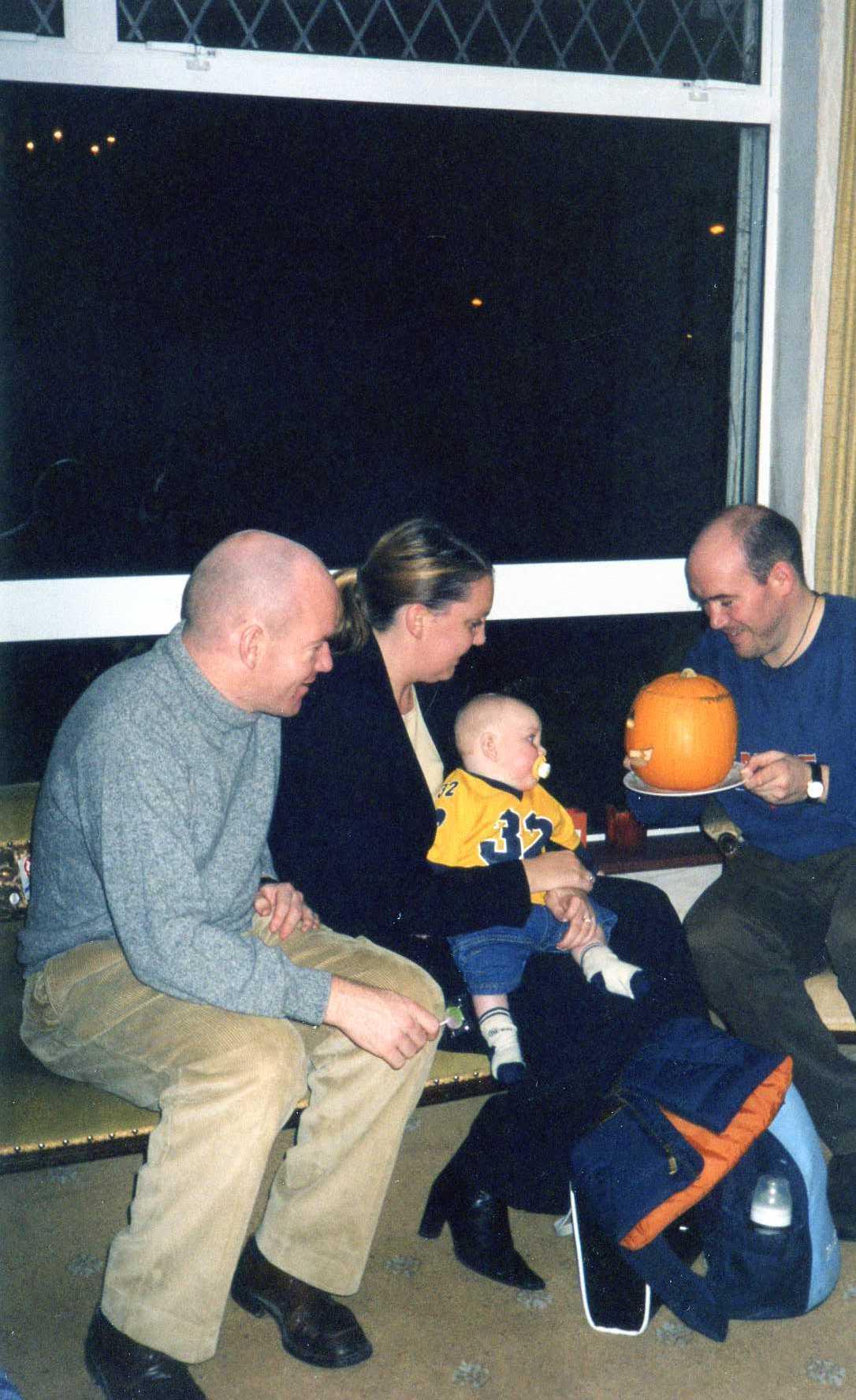 halloween 2002 – murray katie keith & dylan | dylan murray ahern