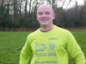 1st place 2013 John Doyle